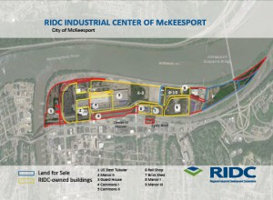 McKeesportParcelMap_2015