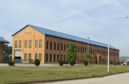 Industrial Center of McKeesport