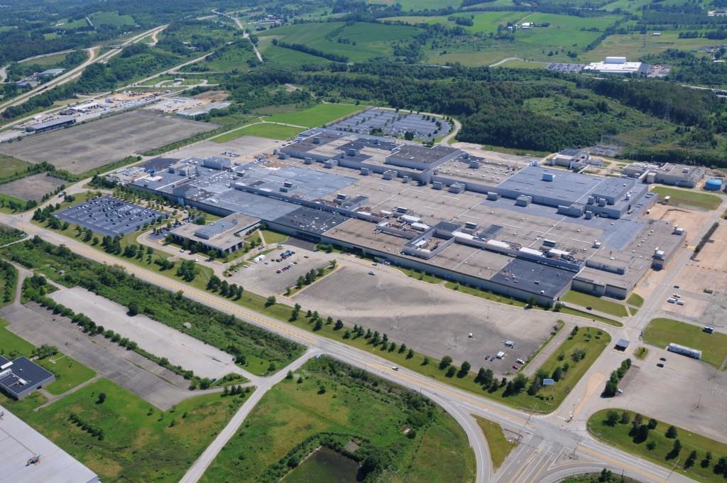 Mt Pleasant Auto Sales >> RIDC Westmoreland - RIDC