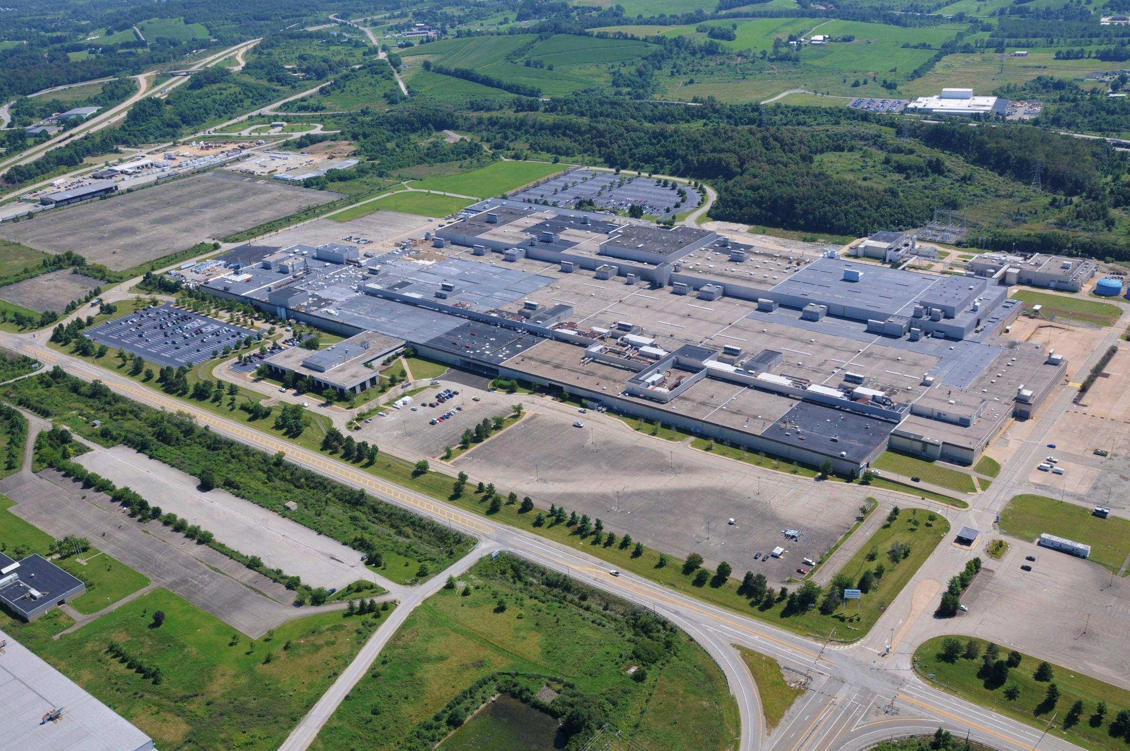 Volkswagen Mt Pleasant >> View our Properties - RIDC