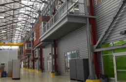 Lawrenceville Technology Center